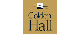 Golden Hall - vekkosgarden