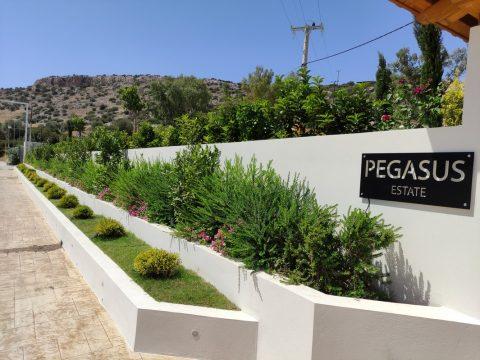 Κέντρο Δεξιώσεων PEGASUS ESTATE