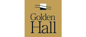 Golden Hall - vekkosgarden